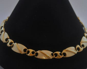 Gold costume jewelry Etsy