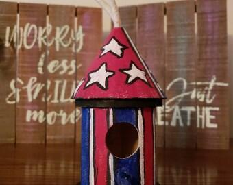 American Birdhouse