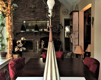 1960's Fortune Lamp RETRO