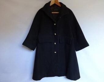 Rare Vintage Harry B Popper London Haute Couture Jacket 1950's