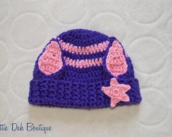 Little Charmers Hazel Inspired Hat