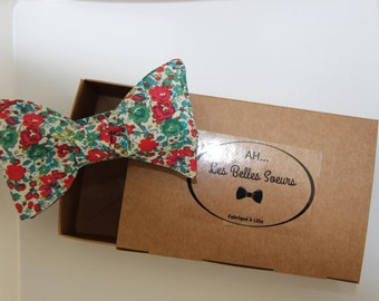 Gonzague knotted bow