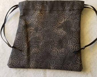 Spirals Bag