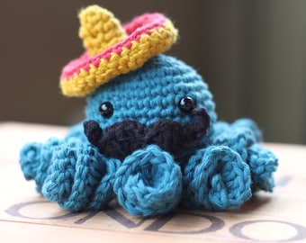 Mexican octopus
