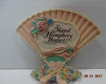 Maud Humphrey Bogart Collection Store Shelf Display Sign