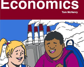 Unchecked Economics by Tom McHenry, PDF