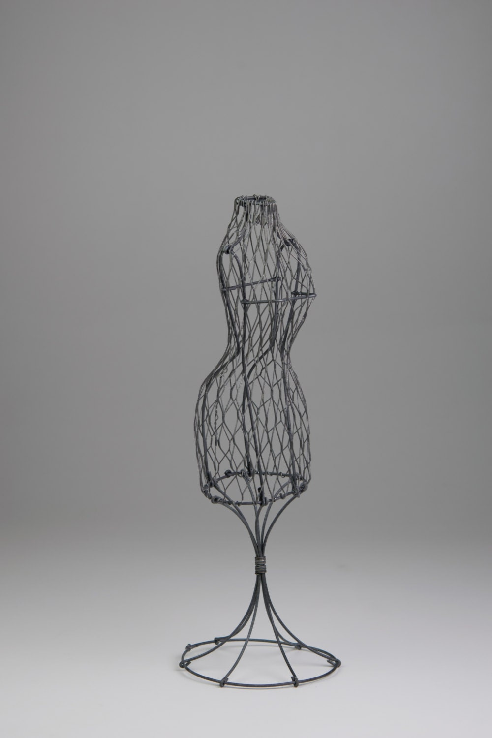 Magnificent Black Wire Dress Form Images - Electrical and Wiring ...