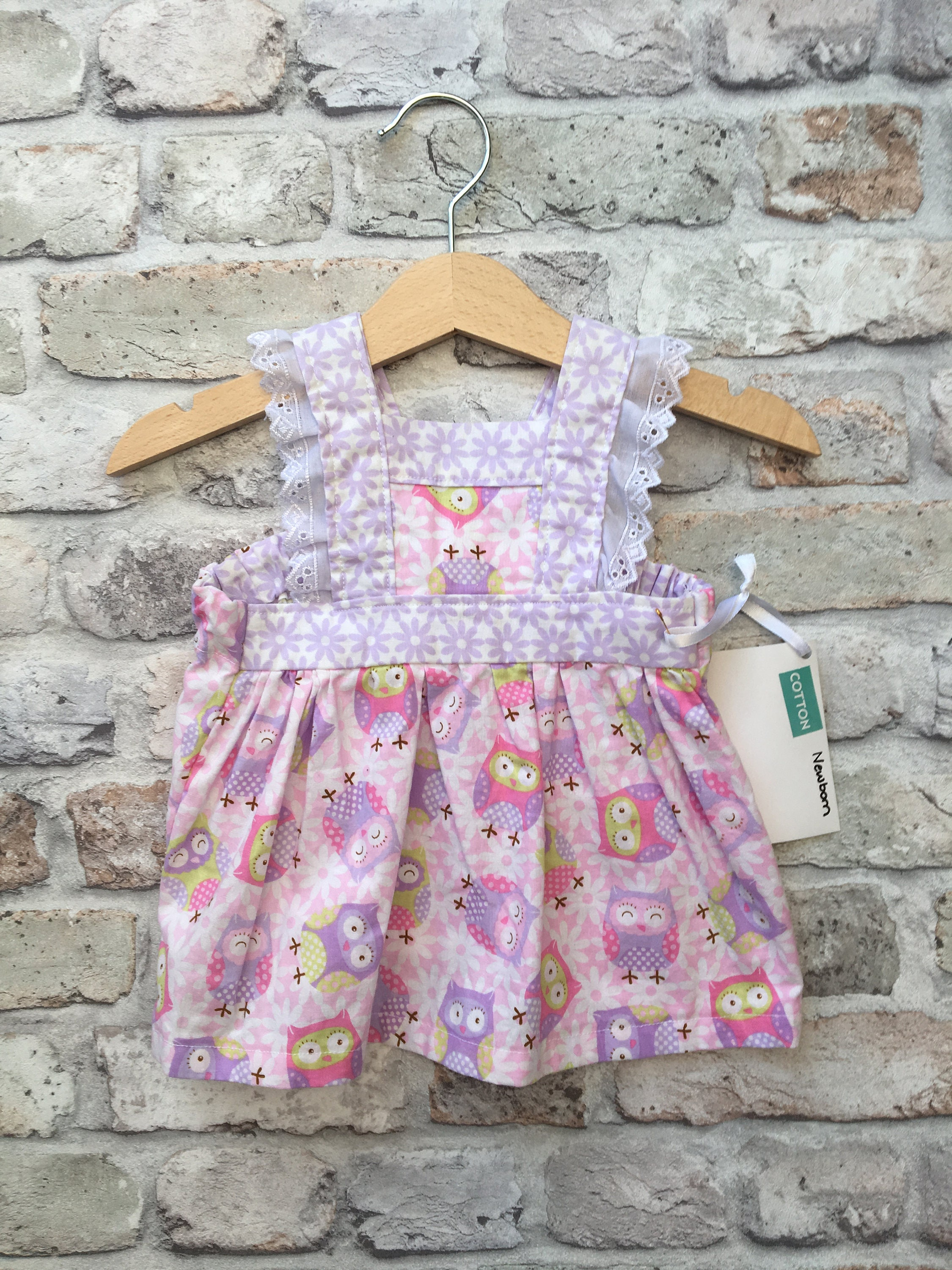 Baby dress baby clothes girls dresses baby t pinny