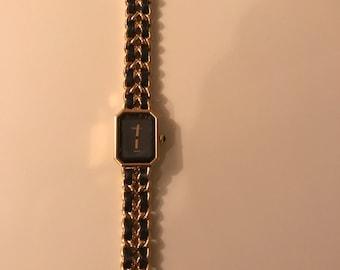 Chanel Watch Premiere