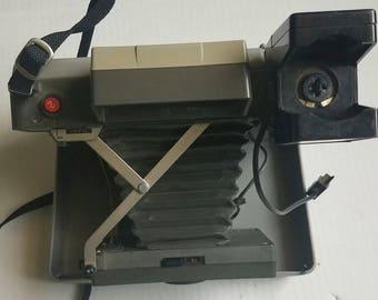 Polaroid Countdown 70 Camera vintage