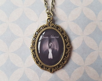 Queen Adreena Inspired Cameo Necklaces / Katie Jane Garside