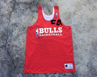 Vintage champion jersey nba basketball club size L made in usa