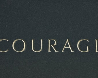 Courage Oil Wicca Pagan Spirituality Religion Ceremonies Hoodoo Metaphysical MaidenMotherCrone