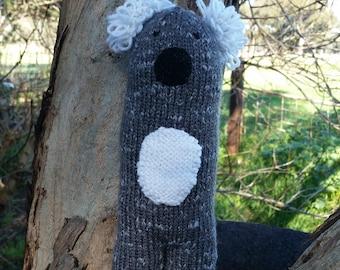 Hand Made Kool Koala