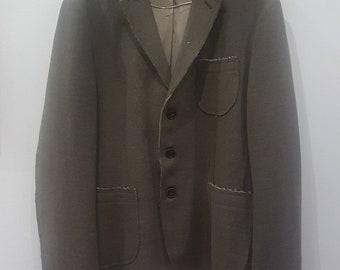 Men's Jacket Gaudi ' unconventional people jacket men