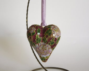 Decorative Floating Heart