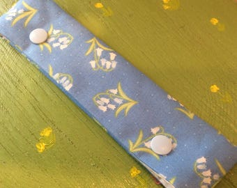 Bluebells dpn holder cosy