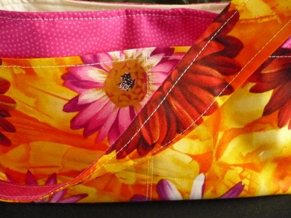 Alexander Henry Hawaiian Mini Diaper Bag