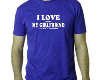 bf gf shirts etsy - Christmas Gifts For My Boyfriend
