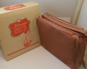 Fashioncraft's Insulated Formula Bag