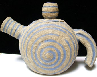 Featured BLOG Item-Expotential TEAPOT-Limited Edition- 1/2