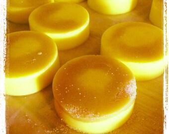 Banana Brulee Soap