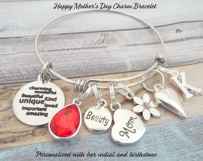 Gift for Mother's Day, Gift for Mom, Mother's Day Gift, Personalized for Mom, Mom Gift, Birthday for Mom, Mother Birthday, Gift for Her
