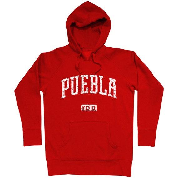Queretaro Mexico Hoodie - Men S M L XL 2x 3x - Gift For Men, Gift for Her, Hoody, Sweatshirt, Queretaro Hoodie, Santiago de Queretaro FC