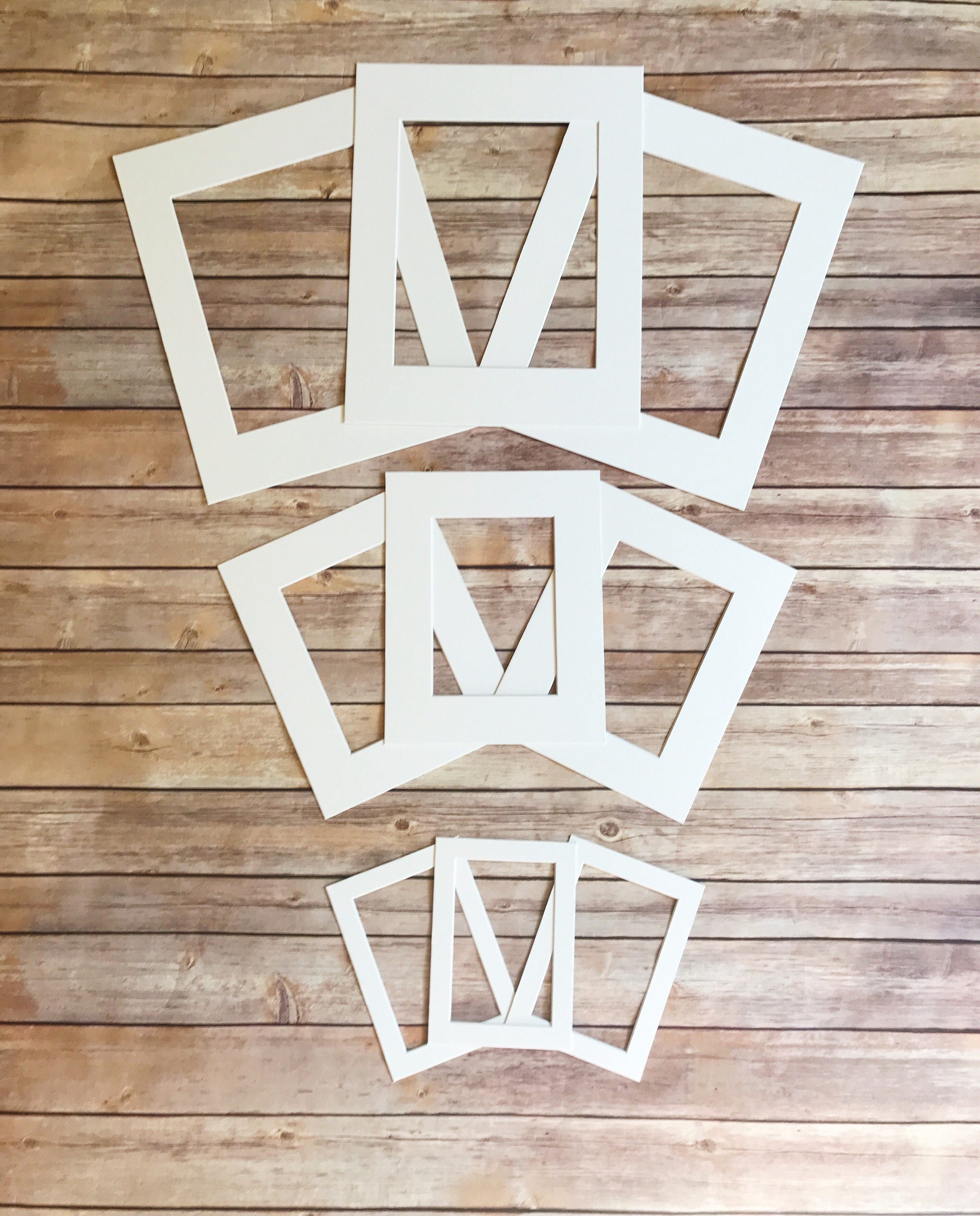 frame doub mat you moments matter product for h mats frames with that letter i