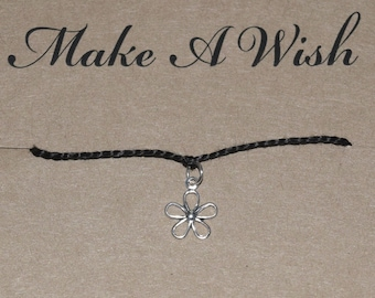 Flower Wish Bracelet - Buy 3 Items, Get 1 Free