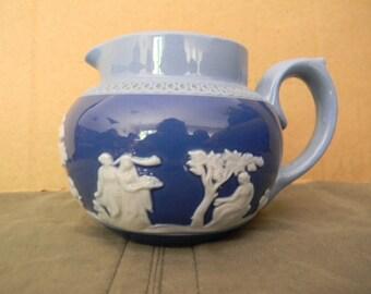 Vintage Porcelain Pitcher or Creamer . England