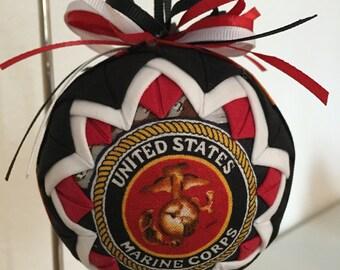 United States Marines ornament