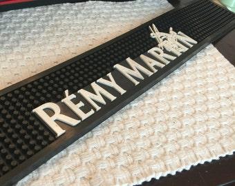 Rémy Martin bar mat
