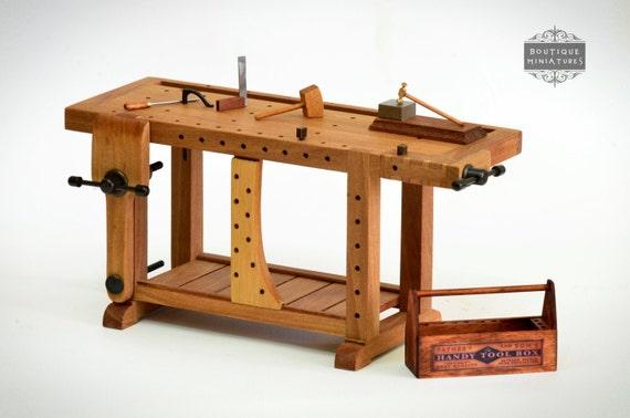Tavolo Da Lavoro Roubo : David barron furniture customer roubo bench fine woodworking