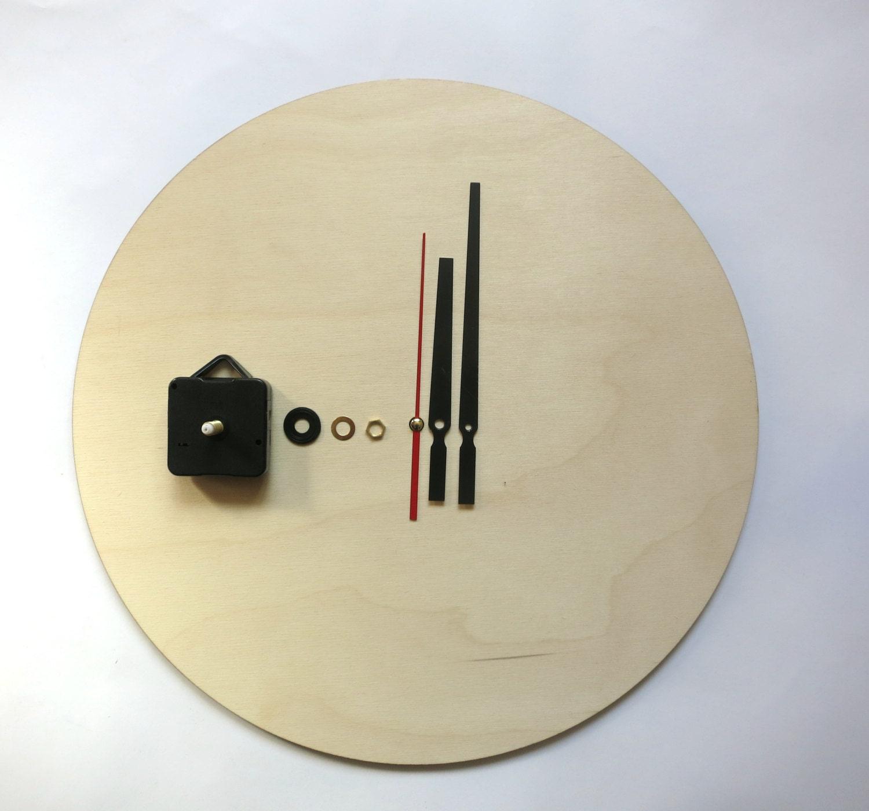Amazing Diy Clock Part - 2: ?zoom