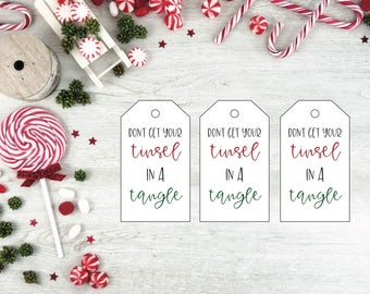 Gift tags funny gift tags christmas tags craft gift funny gift tags funny holiday tags printable christmas gift tags christmas tags negle Choice Image