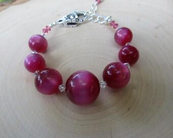 Rose Moon Stones