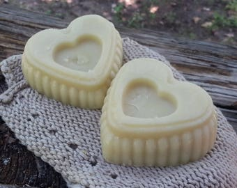 Coconut Lotion Bar