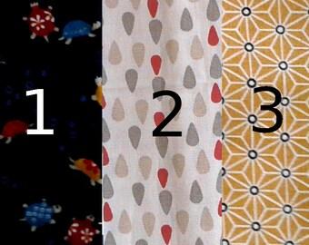 Cover mattress (topponcino) Montessori print choice