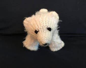 Peter Polar Bear
