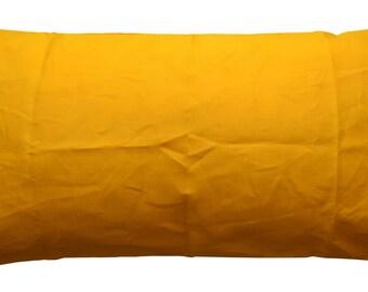 Pillowcase MOROCCO 40 x 80 cm, with zipper, 100% Linen