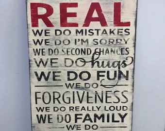 House Rules   Home Decor   Rules Signs   Distressed Signs   Family Rules   Family Sign   Family   wood Signs