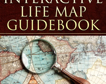 Life map etsy your interactive life map guidebook ebook instant download gumiabroncs
