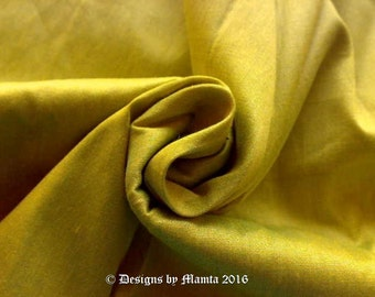 Lime Green Art Silk Dupioni Fabric By Yard, Yellow Dupion Silk Material, Wholesale Indian Dupioni Silk Fabric,Indian Dupioni Art Silk Fabric