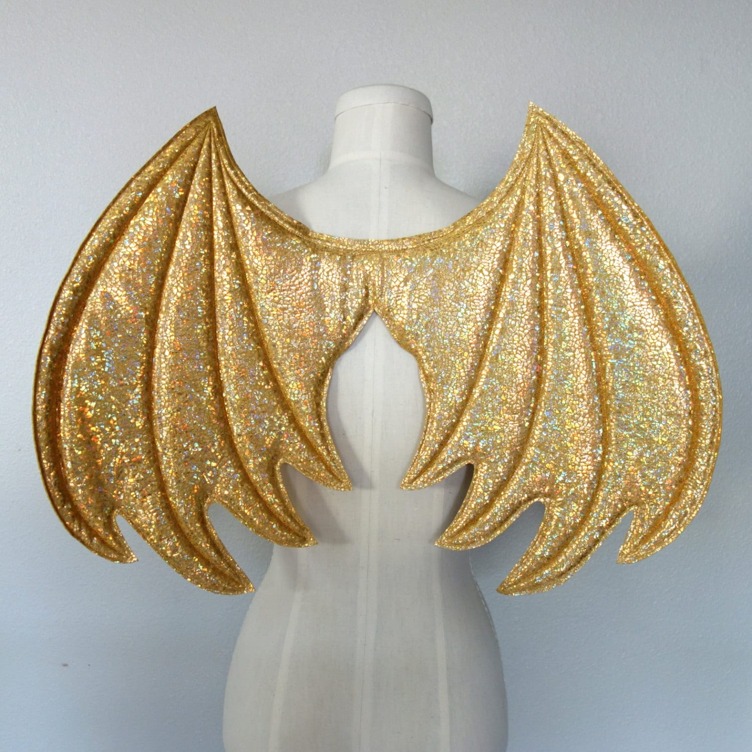 turban gold costume