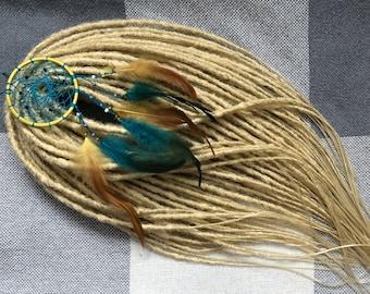 Set DE Crochet Dreads