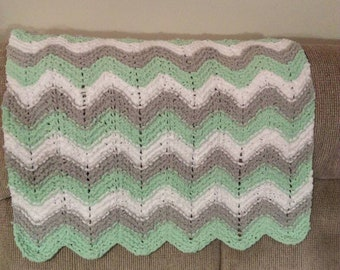 Baby blanket soft, warm available in different colours