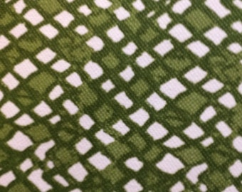 Nova Herb green home decor multipurpose fabric