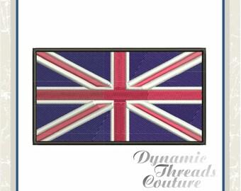 XD000132 Union Jack