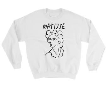 Matisse Crew Neck Sweatshirt
